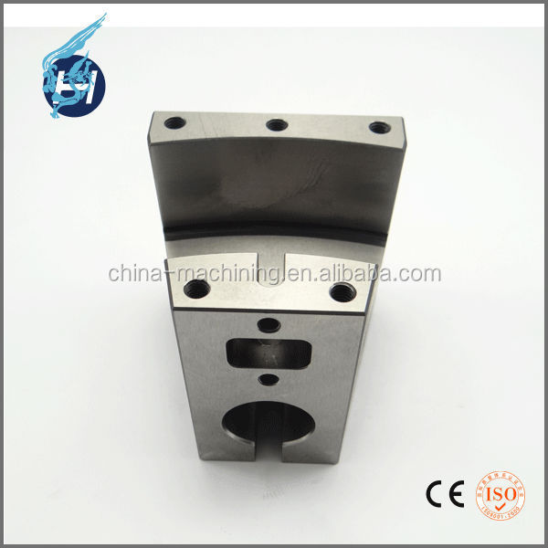 OEM CNC custom machining engineering rope machine parts