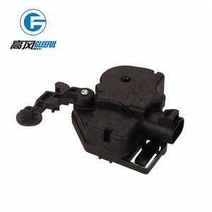 door lock actuator motor for Cadillac Chevrolet GMC OEM 15250765 car door  lock actuator 12v