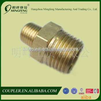 Flexible Industrial Wholesale Price Quick Connect Garden Hose Fittings
