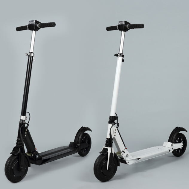 Etwow Electric Folding Scooter Mini Electric Mobility