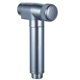 Hot Sale Zinc Material Hand Held Push Shower Head
