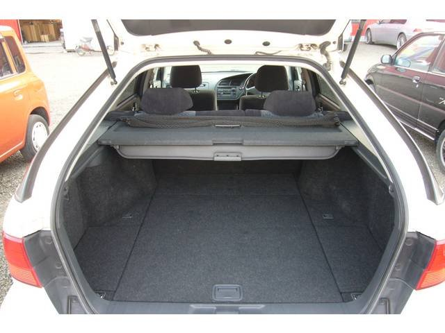 2000 Used Japanese Cars Honda Accord Wagon Rhd Buy Used