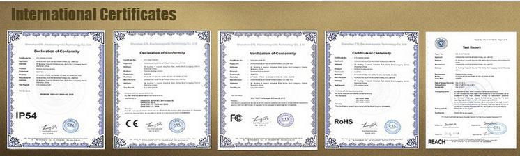 Certisfication