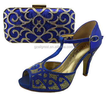 Italian Shoes Bags Nigeria For Party And Weding