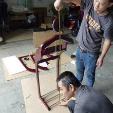 wooden product inspection furniture inspection in China