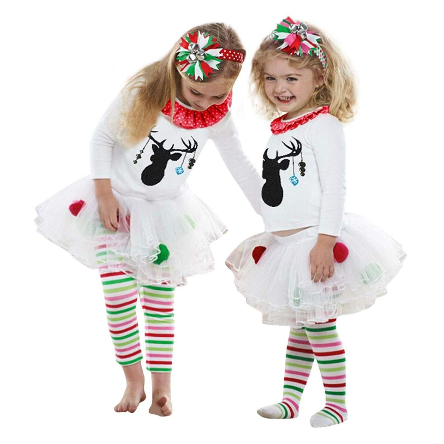 Traditional Christmas Dress for Canadians