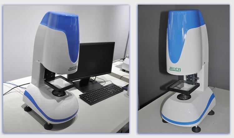Industrie Automatische Optische Inspektion Vision System One Key-Messgerät