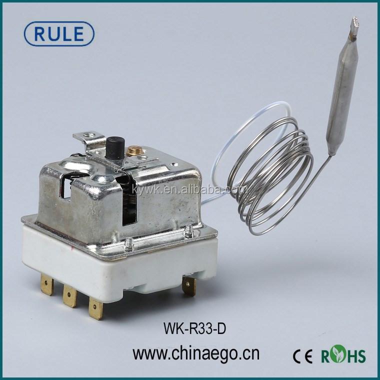 Termostato precio barato de china de f brica otros for Precio termostato calefaccion