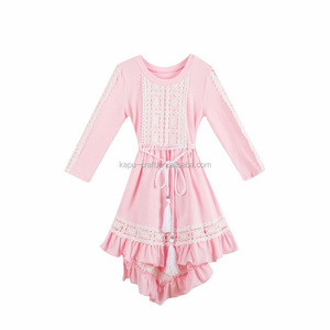 Sweet Indiana Rose Dress,girl lace dresses