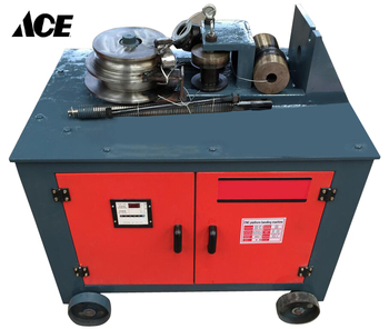 factory cnc pipe bending machine pipe cnc steel pipe bending machine price