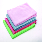 Factory Price Microfiber Cleaning Cloth