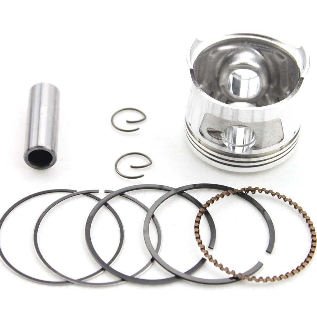 Cheap Honda 70cc For Sale Find Deals On Line At 1970 Ct70 Spark Plug Get Quotations Goofit 47mm Piston Ring Kit Horizontal Engine Xr70 Crf70 Xl70 Cl70