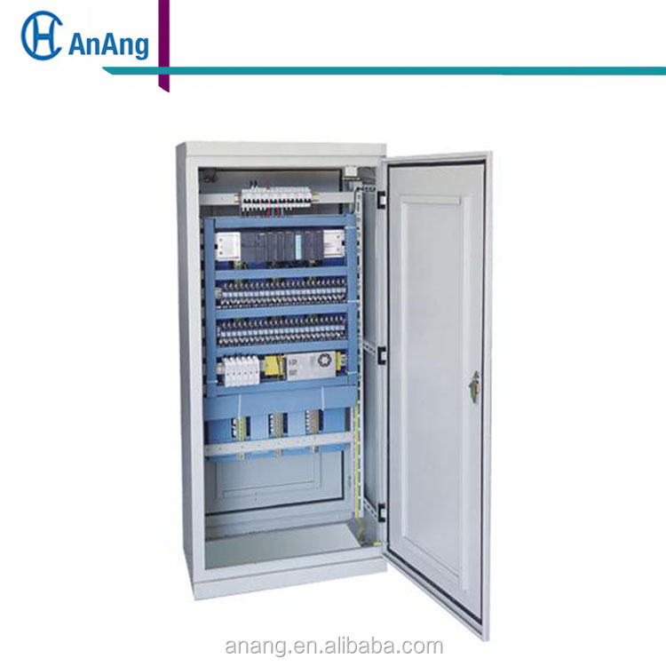 Customized Outdoor Waterproof Power Distribution Electrical Cabinet