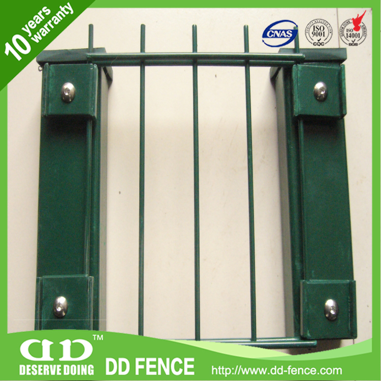 Double Horizontal Wire Fence Panels Wholesale, Fence Panel Suppliers ...