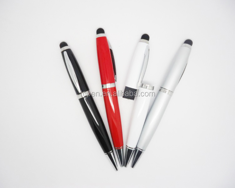 Hot Fashion pen usb flash drive TC-u01