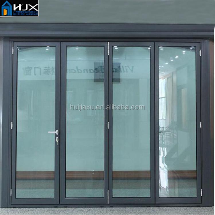 Concertina Folding Doors Glass Folding Door Outdoor Folding Door