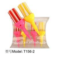T156-2 golf brush tee .golf accessory,golf product manufactorer
