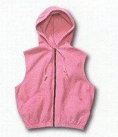 Chammyz Hoody Vest