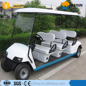 Chinese 8 Passenger Electric Cheap Golf Carts For Sale Buy Cheap