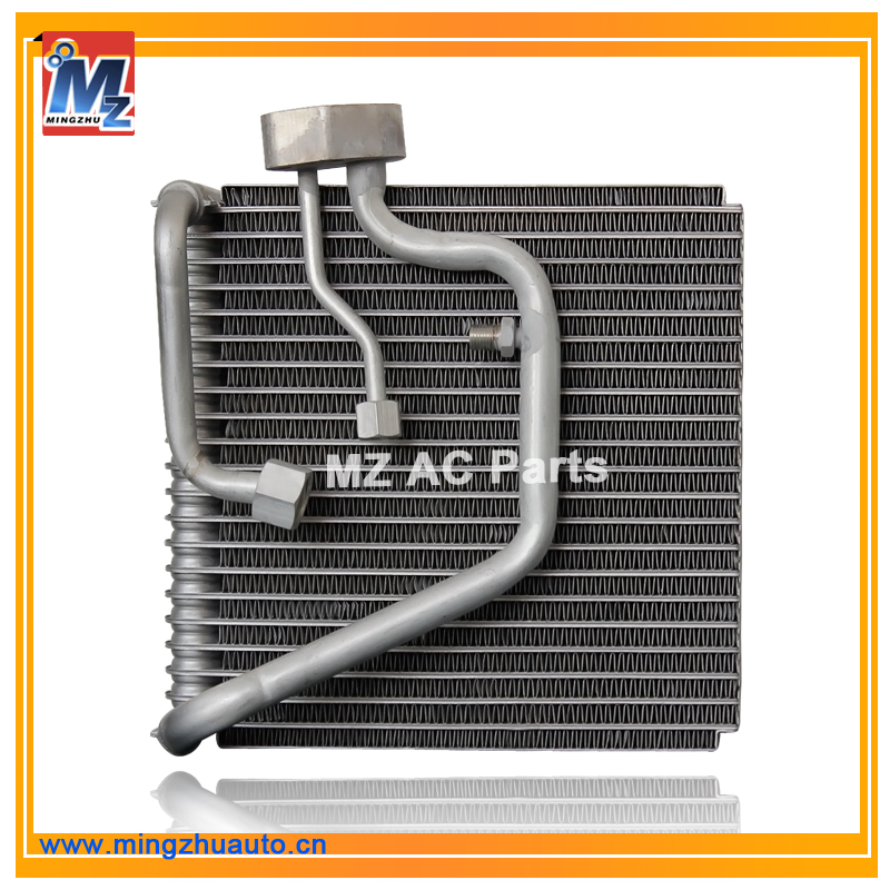 Aftermarket Air Conditioning Car Evaporator Unit For Mitsubishi Lancer 94 OE No. MR168194