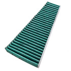Auto car air conditioner active carbon cabin filter 8KD819439 for Audi