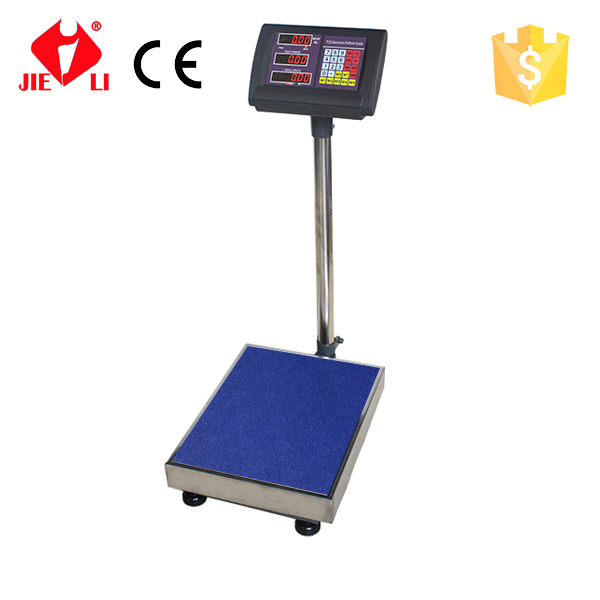 TCS 200kg 250kg Weighing Platform Scales Electronic Scale