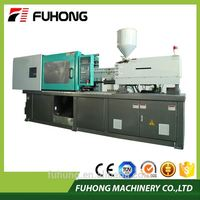 Ningbo fuhong CE small min 100ton 1000kn pp plastic injection moulding machine price for sale