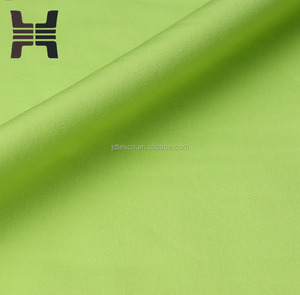 brushed spandex fabric for cycling clothes/yoga suit