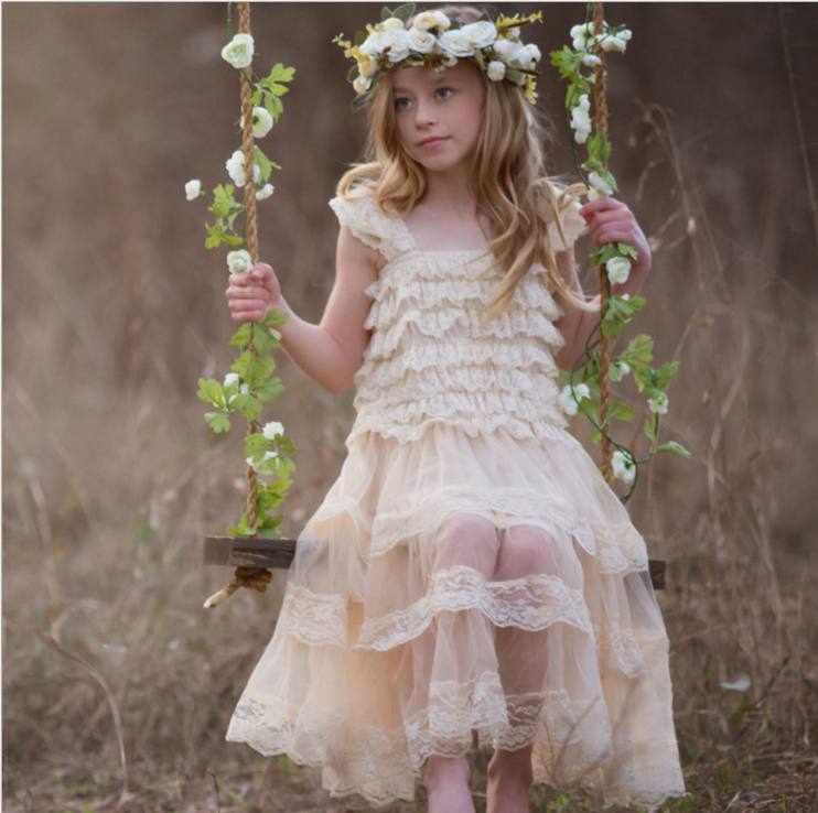 2016 New Baby Clothing One Piece Girls Party Dresses For Lace Dress Frock  designs Lace dress. Company Information 44afef3503c2