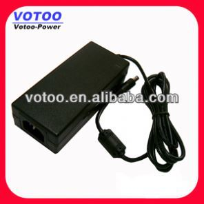 ac/dc power adaptor 6v 5a for IR Varifocal Camera