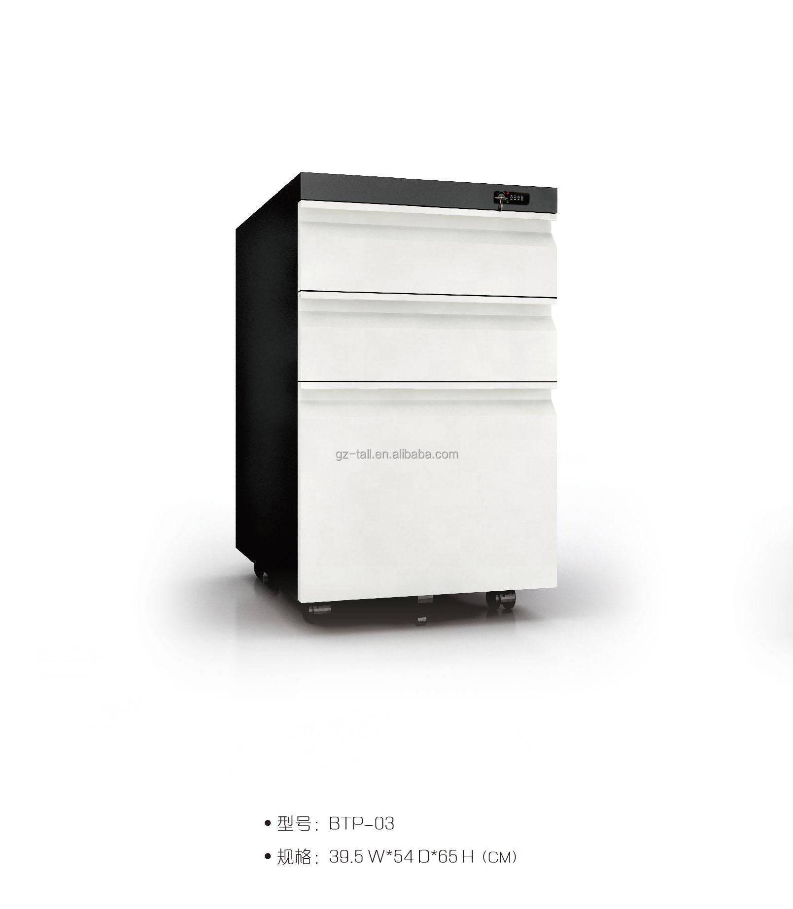 Adesivo De Geladeira No Mercado Livre ~ Antigo escritório armário de arquivo de gabinete com 3 gavetas Arquivos ID do produto