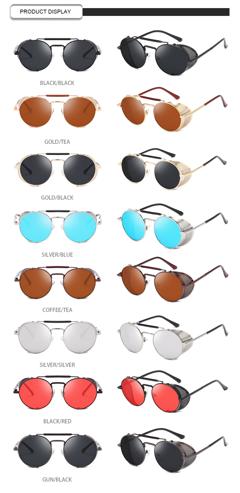 Fuqian womens stylish sunglasses company-15