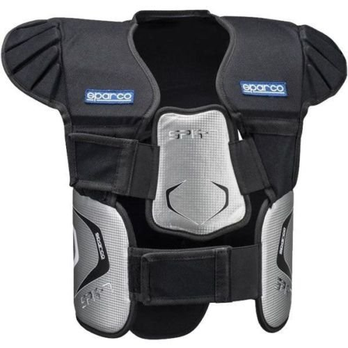 Sparco 0024114XL TPS Rib Protector Size: XLarge