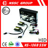 2013 nssc super canbus 55w 1068 h11 canbus xenon kit