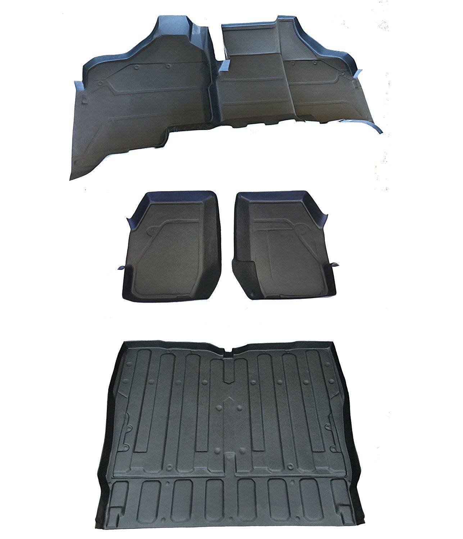 jamestown mat honda odyssey mats car folding cargo
