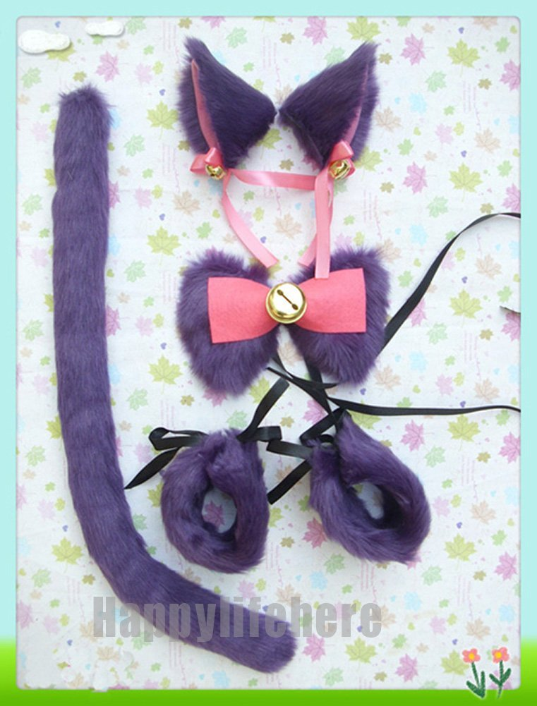 Cheap Cosplay Cat Ears And Tail Find Cosplay Cat Ears And Tail