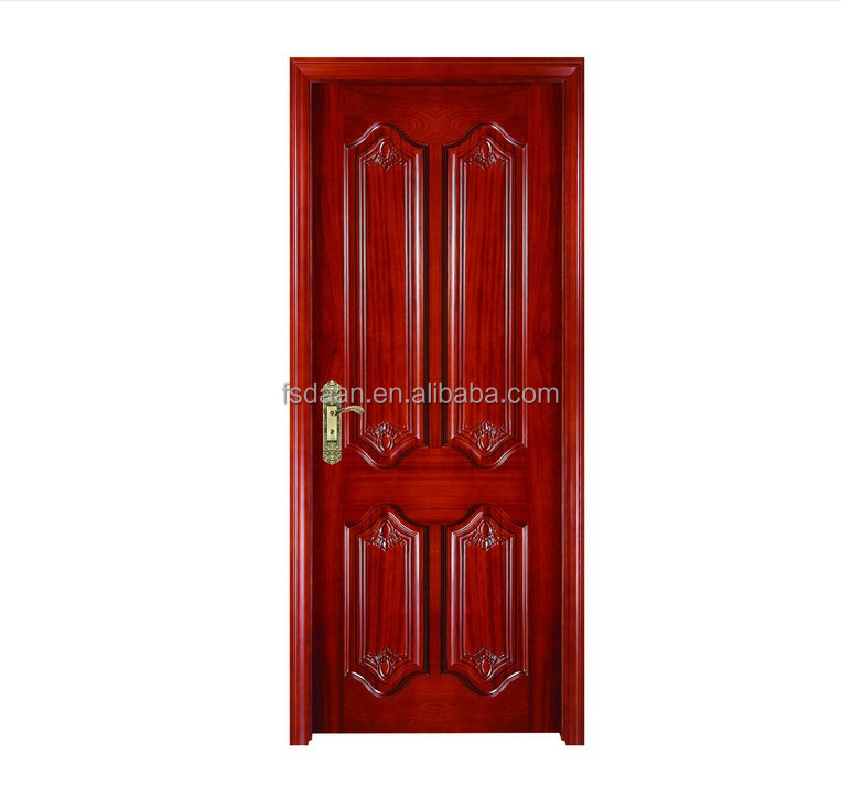cheap insulated interior flush door