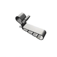 Solar Roof Mounting System Stainless Steel Cable Clip