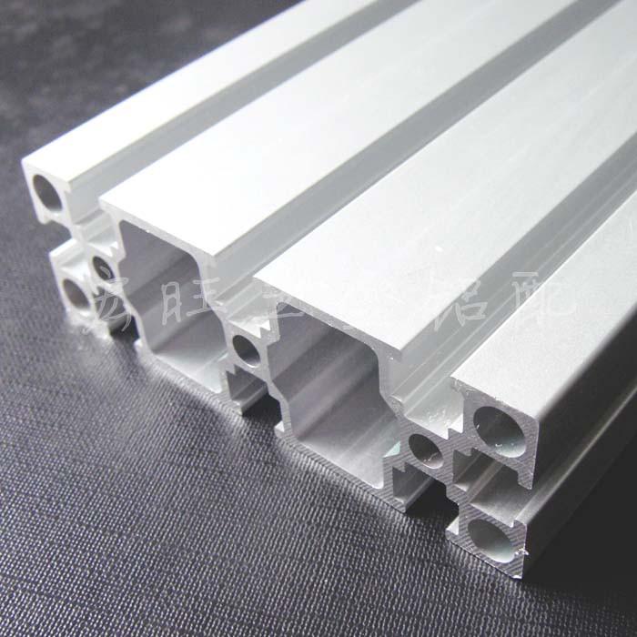 Aluminum Frame Extrusions Gallo