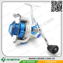 2015 new year discount China fishing tackle reel cheap sea/saltwater solid fishing reels