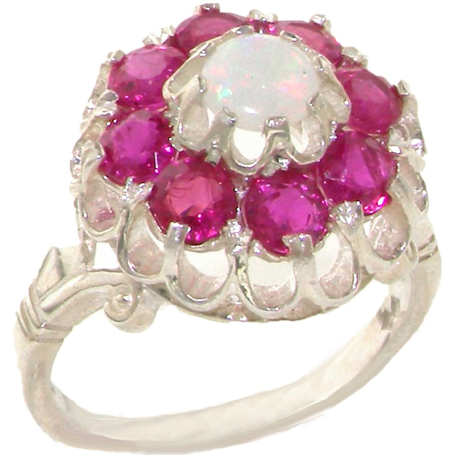 Cheap Antique Opal And Ruby Ring, find Antique Opal And Ruby Ring ...