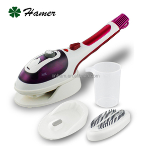 Long service life tobi steam brush portable iron travel