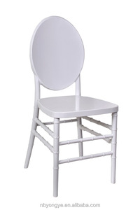 event rental stacking florence ghost chair
