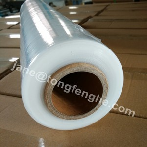 18inch LLDPE pallet stretch foil shrink plastic film