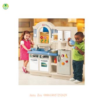 Modern Plastic Mini Kitchen Toy Set Children Toy Kitchen Play Set For  Mother Garden Qx-162g - Buy Kitchen Toy Set,Plastic Toy Kitchen  Set,Children ...