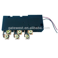 100A/120A 250VAC 3 phase Latching Relay bistable relay
