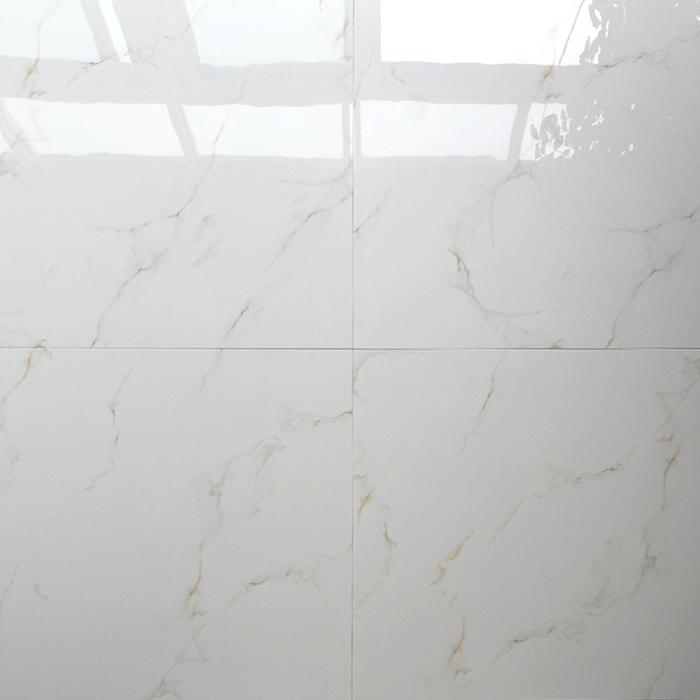 Hb6248 32x32 White Porcelain Tile/floor Tiles White Galaxy/60x60 ...