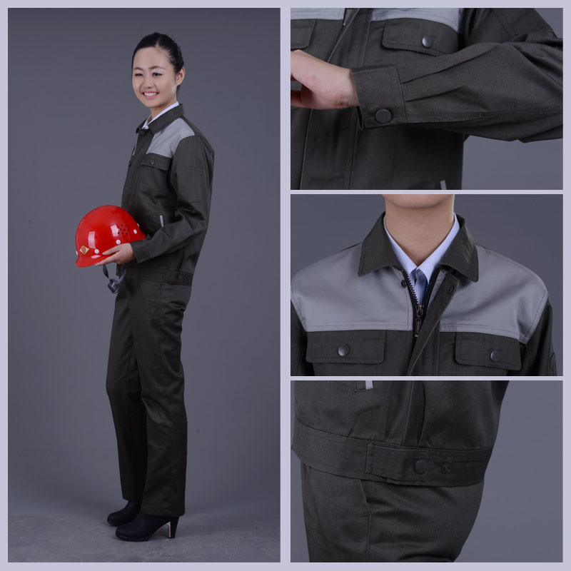 Cheap Work Clothes Polyester Antistatic Men Designer Overalls Adult Work Suit Hi Vis Dungaree Made In China Denim Overalls