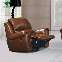 Custom Sofa Specific Use Lazy Boy Recliner Chair, China Cinema Recliner Chair