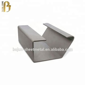 high precision custom sheet metal forming stamping welding parts products manufacture